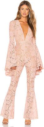 Michael Costello x REVOLVE Beauty Jumpsuit