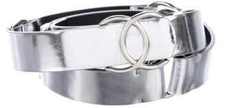 Chanel 2016 CC Belt