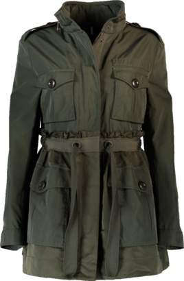 Moncler Rhodonite Coat