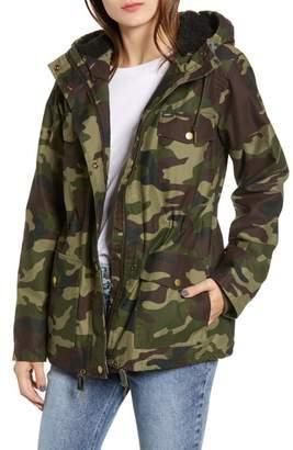 Obey Pistol Water-Resistant Jacket