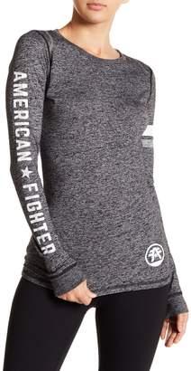 Affliction Grinell Crew Neck Shirt