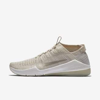 Nike Fearless Flyknit 2 Champagne Women's Training Shoe