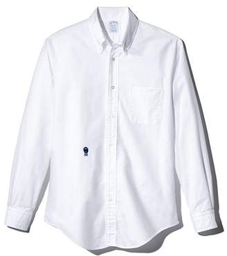 Brooks Brothers x PHM Classic Fit Button-Down Shirt