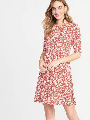 7562155bf607 Old Navy Jersey Swing Dress for Women
