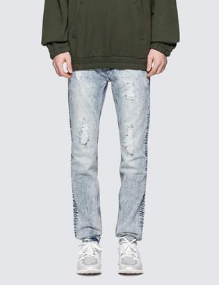 Publish Dennon Jeans