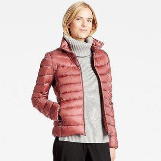 Women Ultra Light Down Jacket $69.90 thestylecure.com