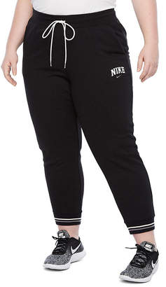 Nike Womens Workout Pant - Plus