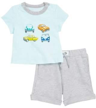 Offspring Road Trip T-Shirt & Shorts Set