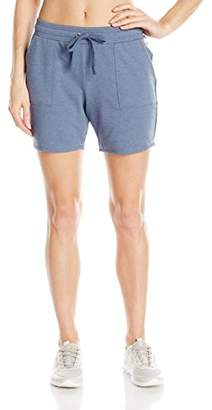 Spalding Women's French Terry Bermuda Short
