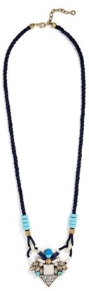 Women's Baublebar Natasia Necklace $52 thestylecure.com