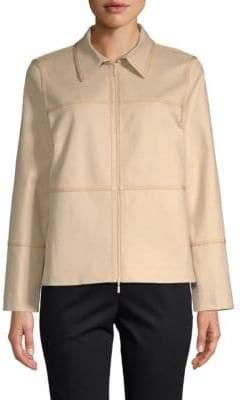 Lafayette 148 New York Adaya Stretch Jacket