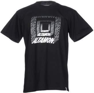 Altamont T-shirts
