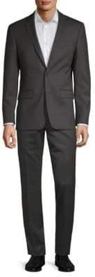 John Varvatos Notched-Lapel Suit