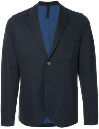Harris Wharf London sartorial blazer
