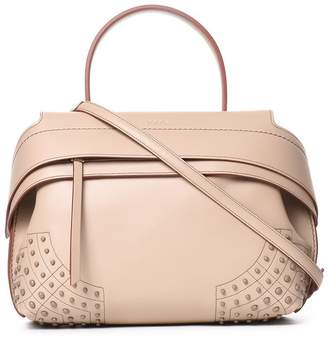 Tod's Small Wave Tote Bag