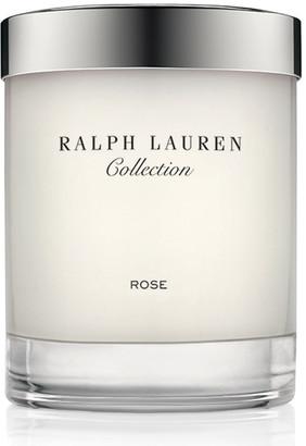 Ralph Lauren Rose Candle