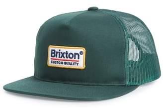 Brixton Mesh Back Cap
