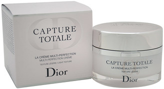 Christian Dior 2Oz Capture Totale Multi-Perfection Cream