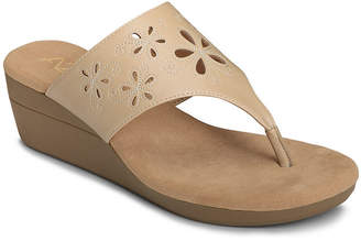 Aerosoles A2 BY A2 by Air Flow Womens Wedge Sandals