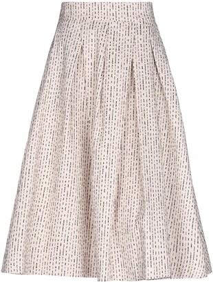 HUGO BOSS 3/4 length skirts - Item 13314298PO