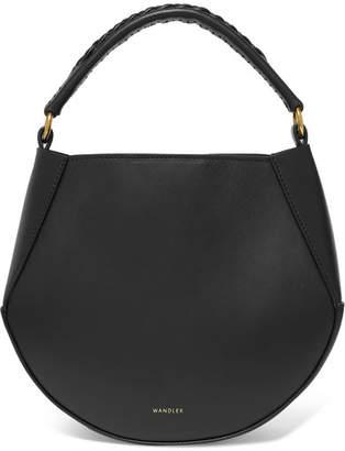 Wandler - Corsa Mini Leather Tote - Black
