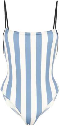 Solid & Striped One-piece swimsuits - Item 47219436UW
