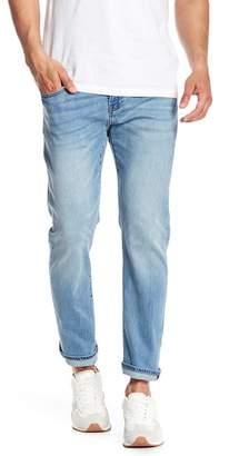 Ben Sherman Stretch Straight Leg Jeans