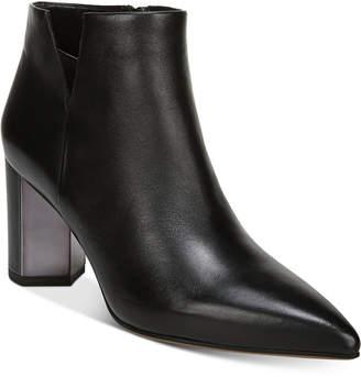 Franco Sarto Nest Booties Women Shoes