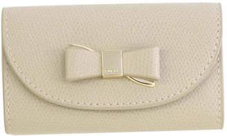 d34bb230e56c Furla(フルラ) ベージュ 財布&小物 - ShopStyle(ショップスタイル)