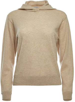 Vince Overlap Cashmere Hoody
