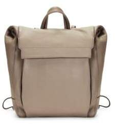 Vince Camuto Min Leather Backpack