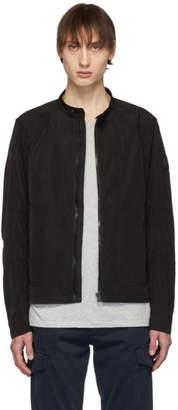 Belstaff Black Ravenstone Jacket