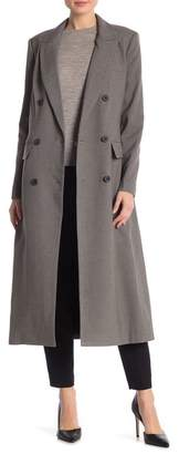 Rebecca Minkoff Turner Houndstooth Coat