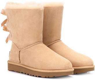 UGG Beige 4826 Suede Beige UGG Bottes Femme ShopStyle f4a5f6e - nobopintu.website