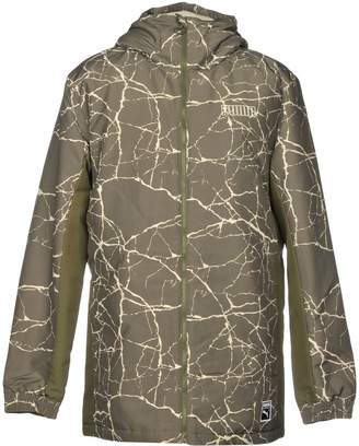 Puma Synthetic Down Jackets - Item 41812246SG