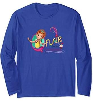 Disney Fancy Nancy Flair Extraordinaire Long Sleeve T-shirt