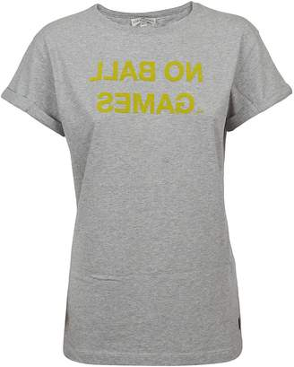 Anya Hindmarch Front Script T-shirt