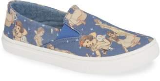 Toms x Disney Luca Slip-On