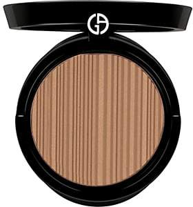 Giorgio Armani Women's Fabric Powder Bronzer-100