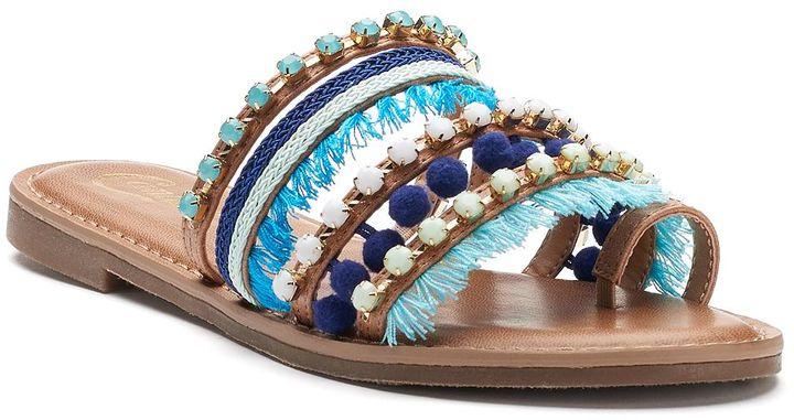 Candies Candie's® Space Women's Slide Sandals