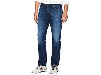 AG Adriano Goldschmied Everett Slim Straight Leg Jeans in 6 Years Poet