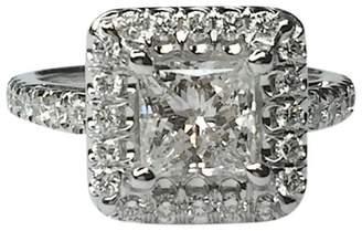 Scott Kay 18K White Gold & Diamonds Ring