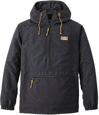 L.L. Bean L.L.Bean Men's Mountain Classic Anorak