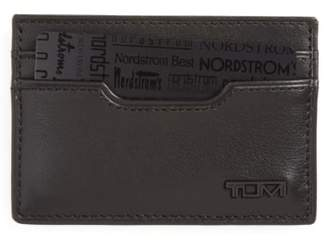 Tumi Delta - ID Lock(TM) Shielded Slim Card Case & ID Wallet
