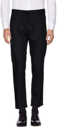 Paolo Pecora Casual pants - Item 13007984QF