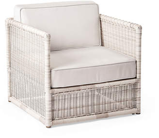 Serena & Lily Pacifica Chair - Driftwood