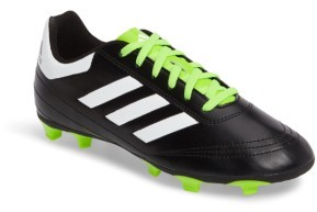Boy's Adidas Goletto Vi Soccer Shoe $25 thestylecure.com
