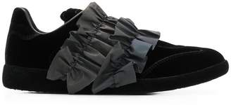 Maison Margiela ribbon sneakers