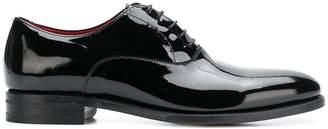 Berwick Shoes classic derby shoes