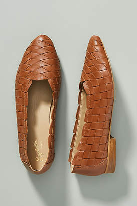 Seychelles Alternative Woven Flats